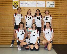 TSV Hargesheim Damen