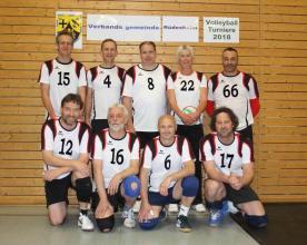 TSV Hargesheim Mixes
