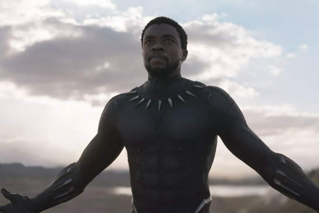 How to Watch Every Marvel Movie, Including Black Panther