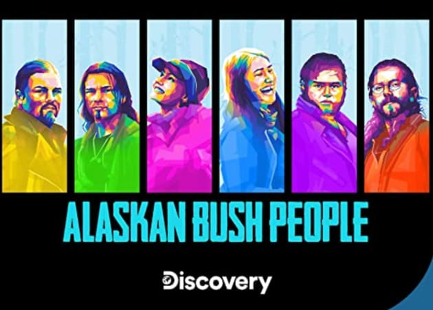 Watch Alaskan Bush People Online: Season 12 Episode 6