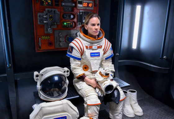 Away: Cancelled by Netflix; No Season Two for Space Drama Series (Response)