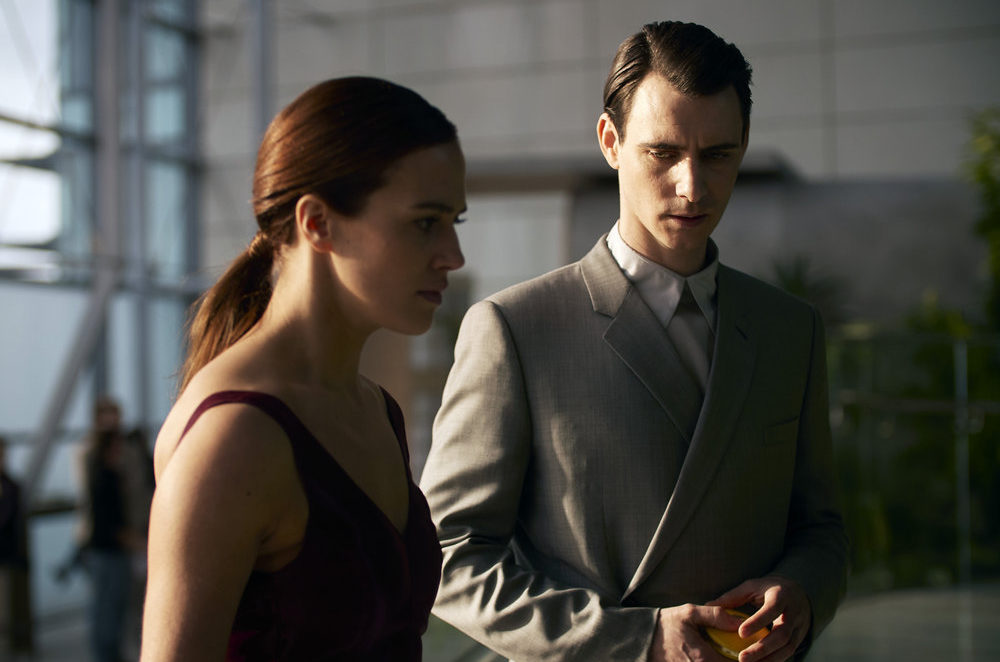 Brave New World: Cancelled; No Season Two for Peacock TV Series