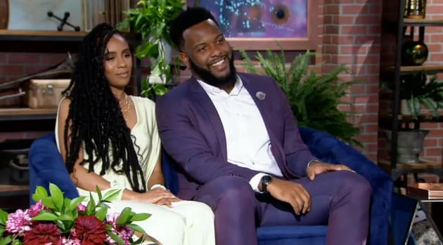 Married at First Sight Season 11 Episode 17 Review: Karen Snaps Back and Henry Spills the Tea!