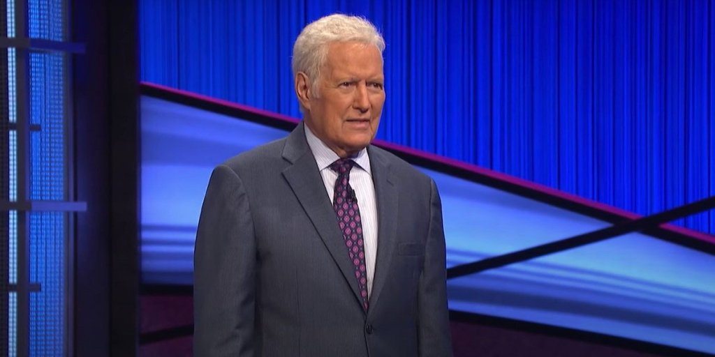 Why Alex Trebek's Final Jeopardy Episodes Were Delayed, According To Show's Executive Producer