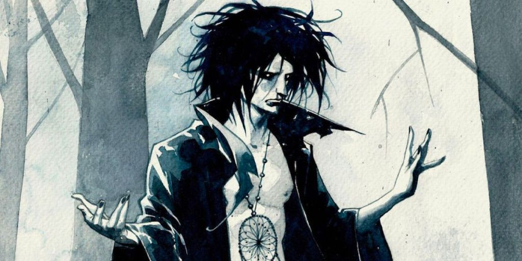 Two Game Of Thrones Stars And More Join Cast Of Neil Gaiman's Sandman TV Show On Netflix