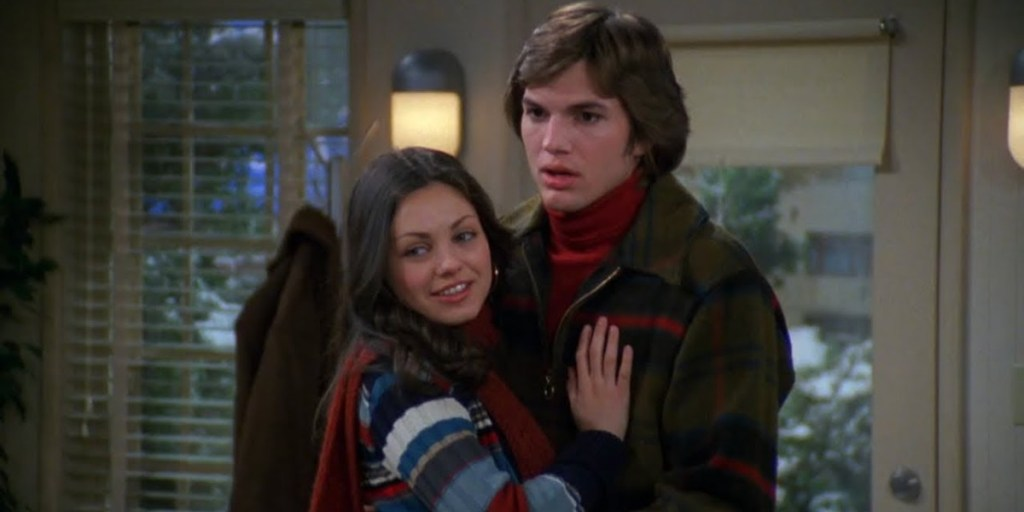 Why Mila Kunis Teamed Up With Husband Ashton Kutcher For A Super Bowl Ad After Saying She Wouldn't Work With Him Again