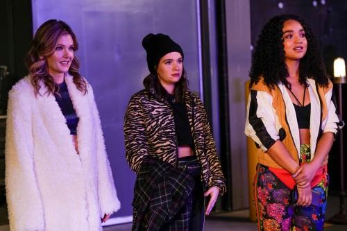 The Bold Type: Season Five; Freeform Drama Series Renewed for Final Season (Video)