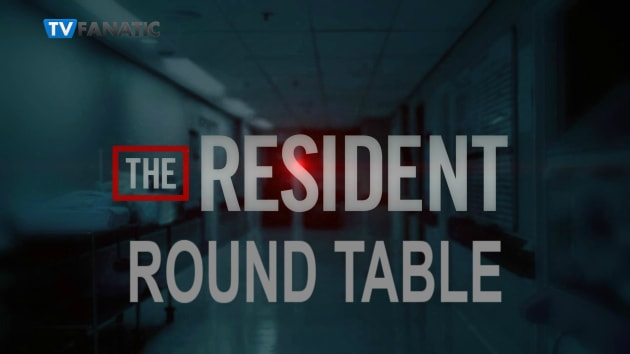 The Resident Round Table: Did Karma Just Come for Barrett Cain?!
