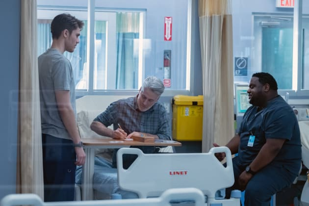 Nurses Season 1 Episode 6 Review: Risky Behaviour