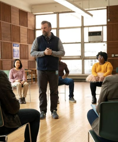 A Support Group - tall - New Amsterdam Season 3 Episode 12