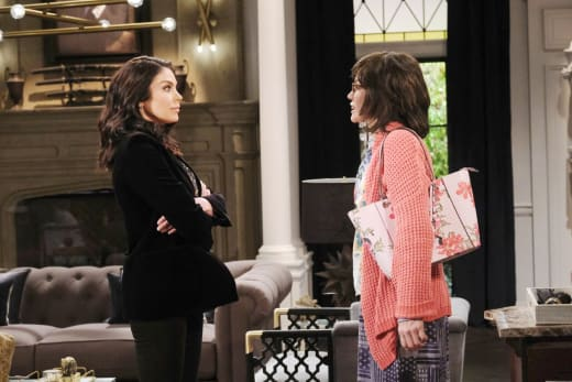 Chloe Learns the Truth - Days of Our Lives