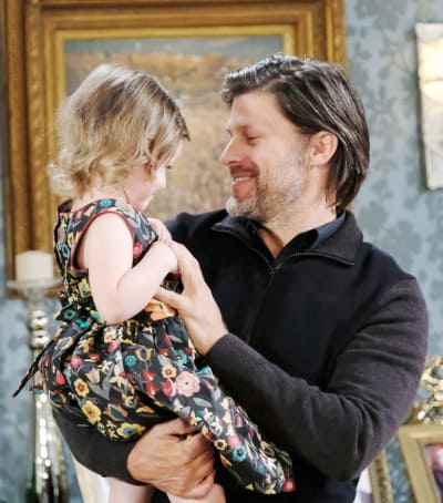 Holly and Eric - Days of Our Lives