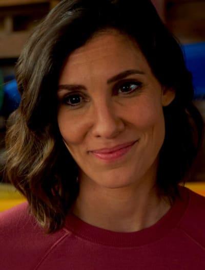 Leading Investigation - NCIS: Los Angeles Season 12 Episode 16