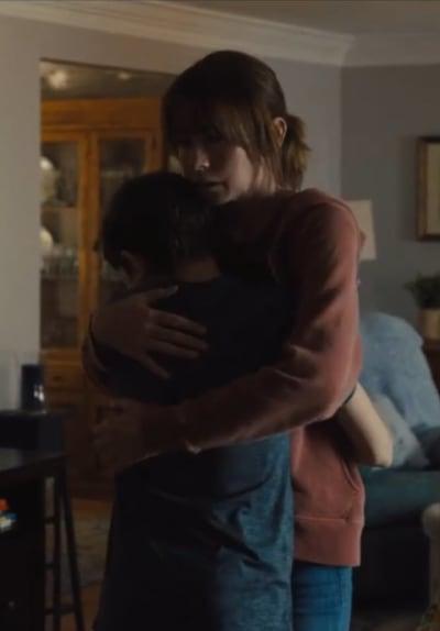 Protecting Ryan - Mare of Easttown Season 1 Episode 7