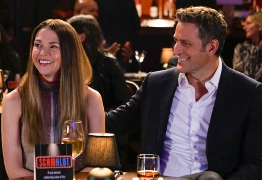 Charles and Liza promise - Younger Season 7 Episode 12