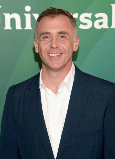 David Eigenberg in 2018