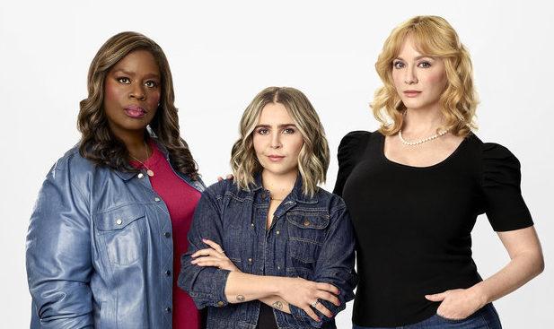 Good Girls: Cancelled, No Season Five for NBC TV Series