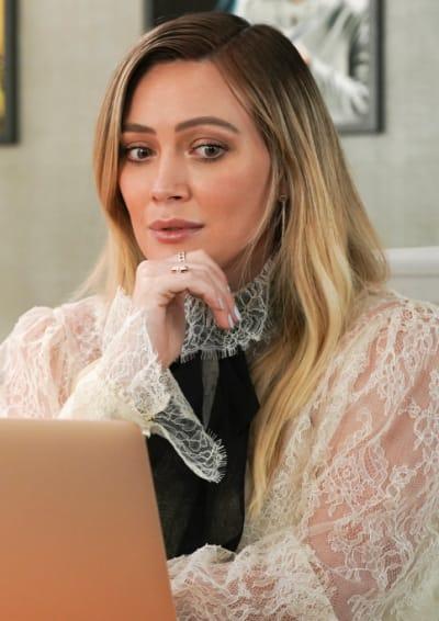Kelsey quit - Younger Season 7 Episode 12