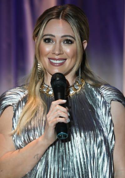 Kelsey speech - Younger Season 7 Episode 12