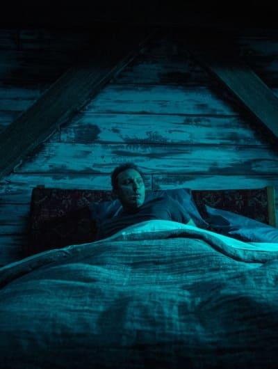 Night Terrors - EVIL Season 2 Episode 1