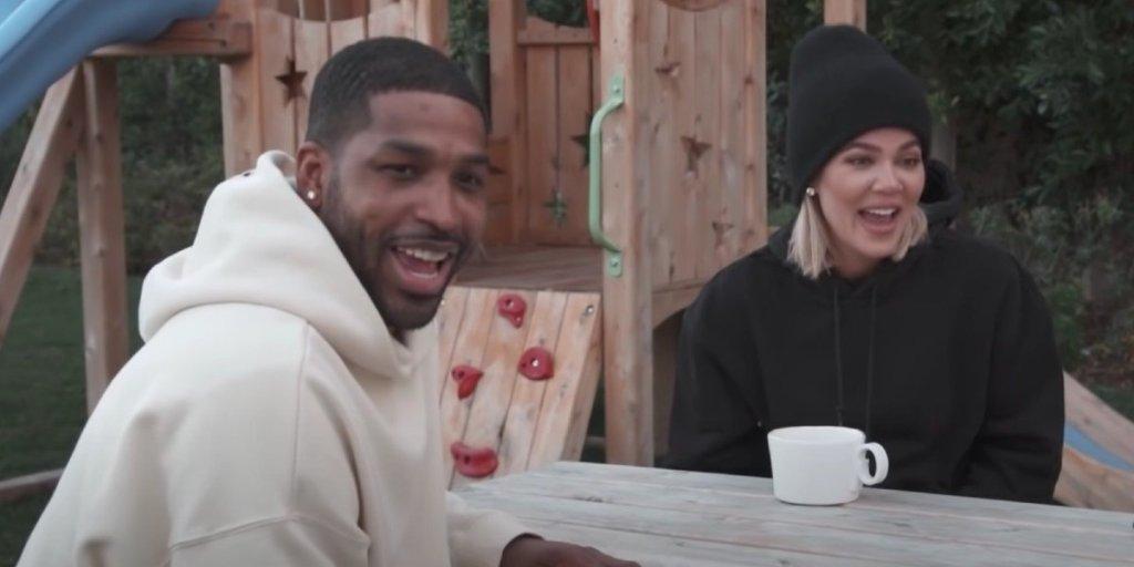 YouTube Star Tana Mongeau Apologizes To Khloe Kardashian Over Tristan Thompson Joke