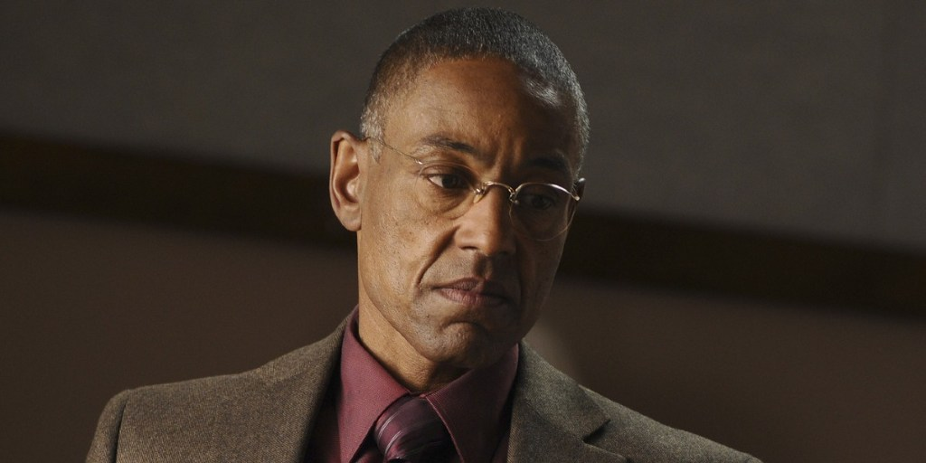 That Time Breaking Bad's Giancarlo Esposito Unintentionally Intimidated A Fan While Waiting In Line For The Bathroom
