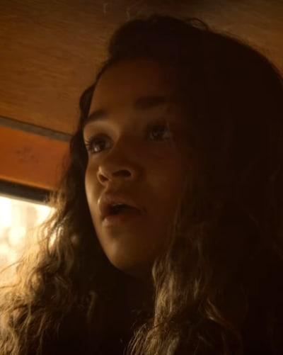 Kie Struggles - Outer Banks Season 2 Episode 8
