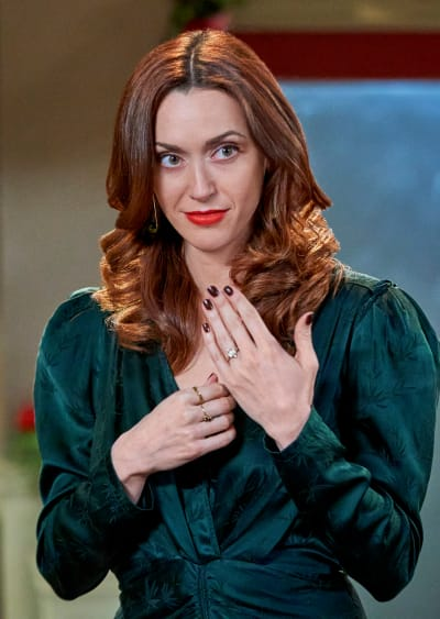 The Ring - Good Witch Season 7 Episode 10