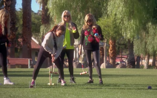 How To Play - The Real Housewives of Beverly Hills