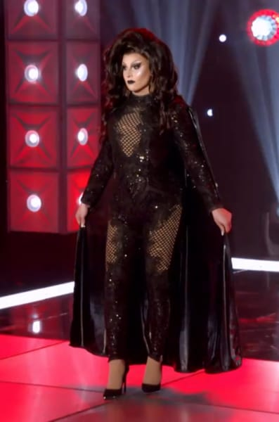 Jan Lip-Sync - RuPaul's Drag Race All Stars Season 6 Episode 10