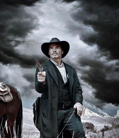 Jay Pickett Promotes Catch the Bullet
