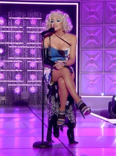 Kylie Sonique Love Monologue - RuPaul's Drag Race All Stars Season 6 Episode 11