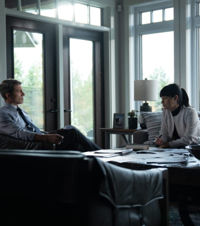 Luna & Nevin Page-Burden of Truth Season 4 Episode 3