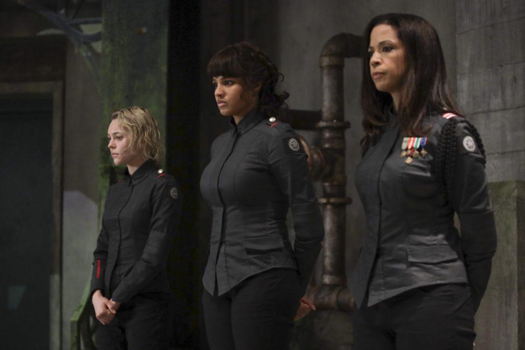 Motherland: Fort Salem: Season Three; Freeform Series Renewed for Final Season