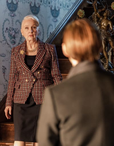 Ms. Windsor - Tall - Prodigal Son Season 2 Episode 5