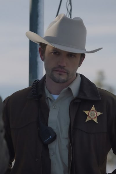 On Duty - Roswell, New Mexico Season 3 Episode 6