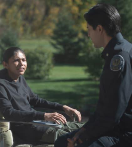 Owen Parents Kip-Burden of Truth Season 4 Episode 3