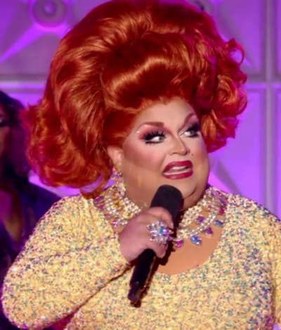 The Monologues - Tall - RuPaul's Drag Race All Stars Season 6 Episode 11