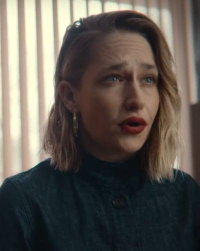 Hope Shocked - Sex Education Season 3 Episode 2