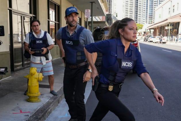 TV Ratings: NCIS: Hawai'i Holds Up, The Big Leap & Ordinary Joe Slip