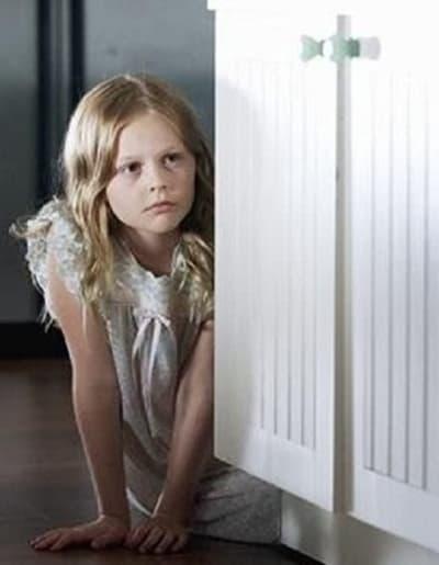 Young Amanda-Revenge