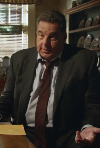 A Surprise for Erin / Tall - Blue Bloods Season 12 Episode 2