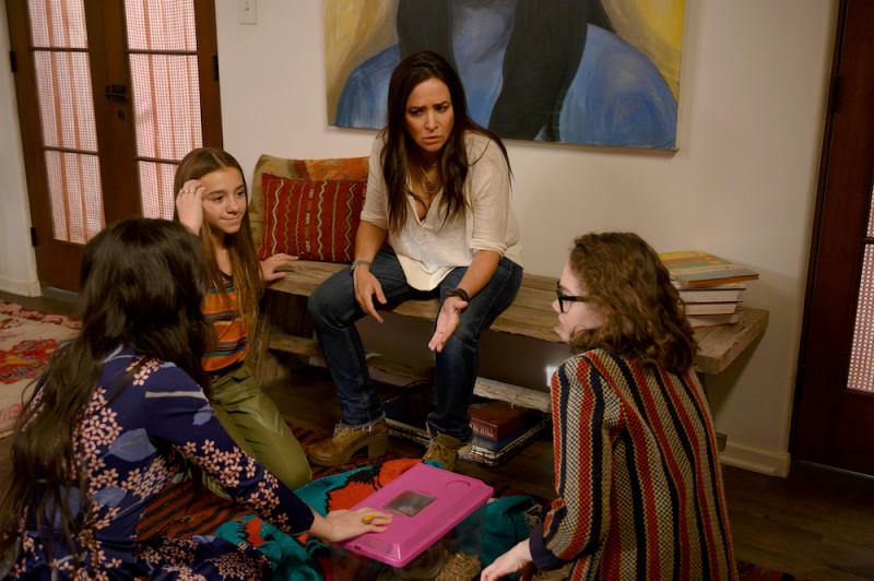 Better Things: Season Five; Pamela Adlon Comedy-Drama Series Ending on FX