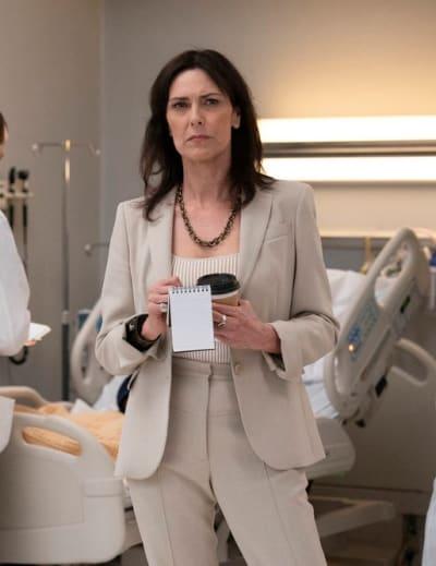 Everyone's Talking - tall - New Amsterdam Season 4 Episode 3