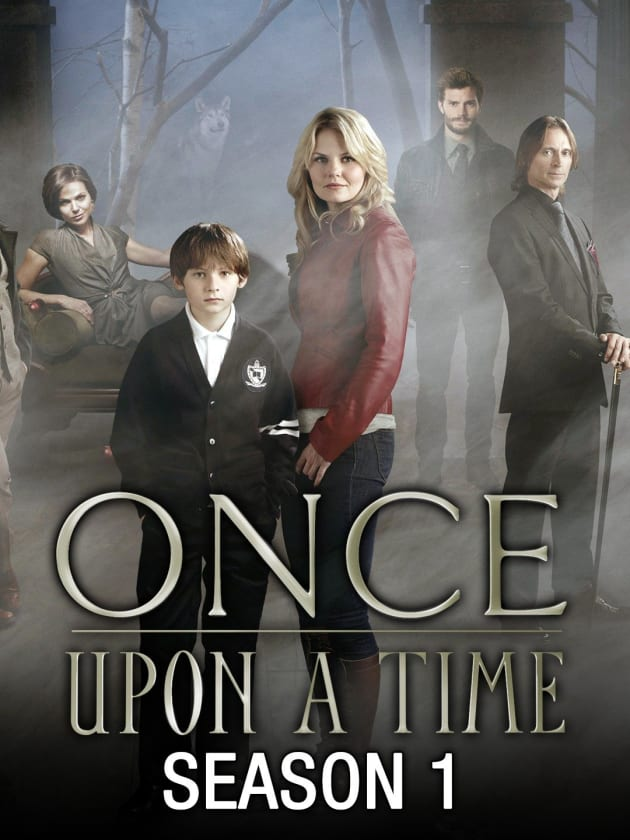 Once Upon A Time: It's The 10 Year Anniversary, and We're Celebrating!