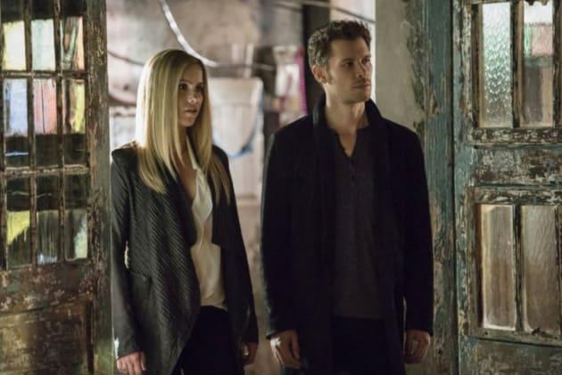 Legacies Season 4 Welcomes Claire Holt as Rebekah