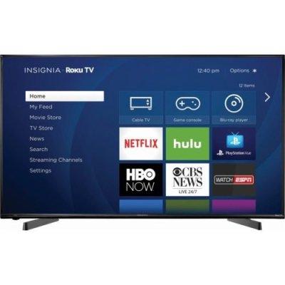 Insignia 32 Inch TV - TV Sizes