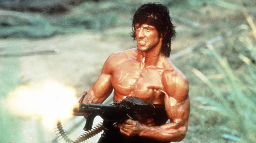 Rambo: First Blood Part II (1985) : Film | Find out more ...