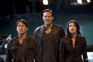True Blood 5 - Bill, Eric, Nora
