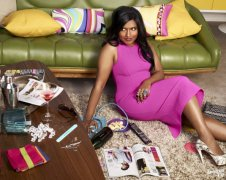 the mindy project - 2